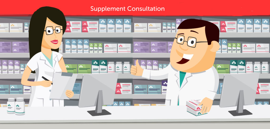 Supplement Consultation