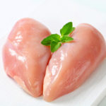 skinless chicken breasts